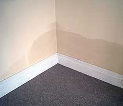Damp Proofing Internal Walls