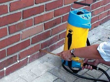 What is an injected damp proof course learn more injected damp proof course solutioingenieria Images